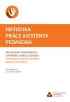 Metodika práce AP při aplikaci podpůrných opatření u žáků z důvodu sociálního znevýhodnění – druhý stupeň ZŠ
