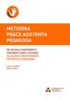 Metodika práce AP při aplikaci podpůrných opatření u žáků z důvodu sociálního znevýhodnění – předškolní vzdělávání